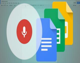 Menulis di Google Docs Dengan Perintah Suara Tanpa Mengetik di Keyboard